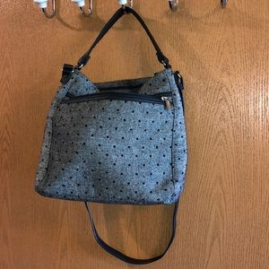 Shoulder tablet bag by Thirty One
